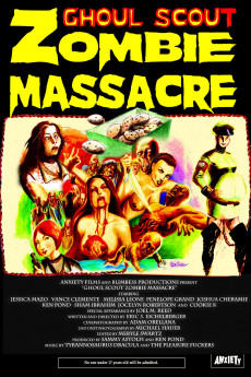 Ghoul Scout Zombie Massacre (2018) download