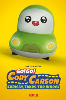 Go! Go! Cory Carson: Chrissy Takes the Wheel (2021) download