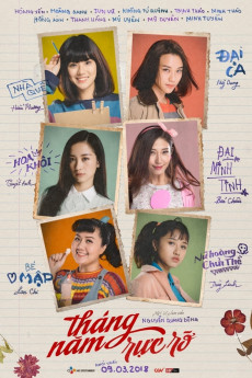 Go-Go Sisters (2018) download