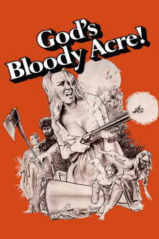 God's Bloody Acre (1975) download