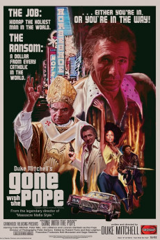 Gone with the Pope (2010) download