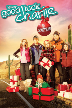 Good Luck Charlie, It's Christmas! (2011) download