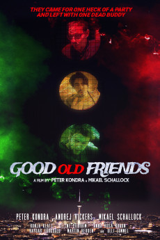 Good Old Friends (2020) download