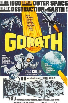 Gorath (1962) download