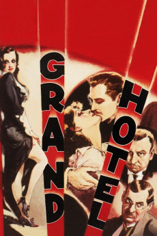 Grand Hotel (1932) download