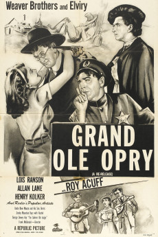 Grand Ole Opry (1940) download
