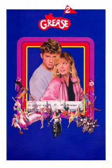 Grease 2 (1982) download