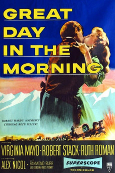 Great Day in the Morning (1956) download