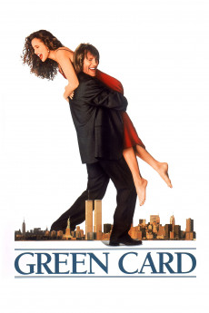 Green Card (1990) download