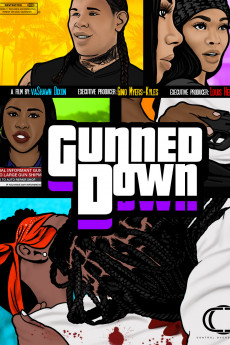 Gunned Down (2020) download