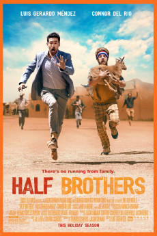 Half Brothers (2020) download