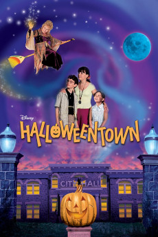 Halloweentown (1998) download