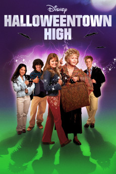 Halloweentown High (2004) download