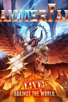 Hammerfall: Live! Against the World (2020) download