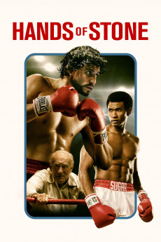 Hands of Stone (2016) download