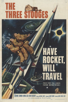 Have Rocket -- Will Travel (1959) download