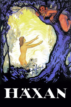 Häxan (1922) download