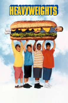 Heavyweights (1995) download