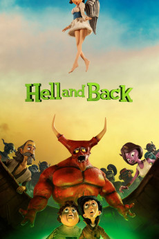 Hell and Back (2015) download
