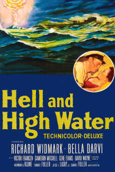 Hell and High Water (1954) download