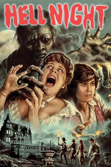 Hell Night (1981) download