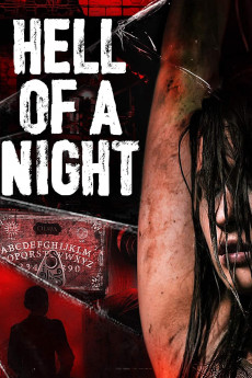 Hell of a Night (2019) download