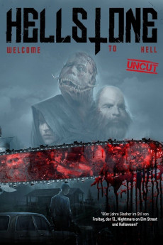 Hellstone - Welcome to Hell (2016) download