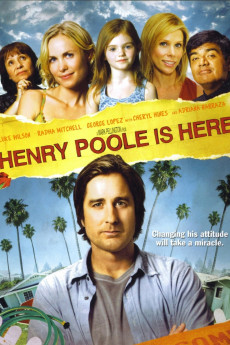 Henry Poole Is Here (2008) download