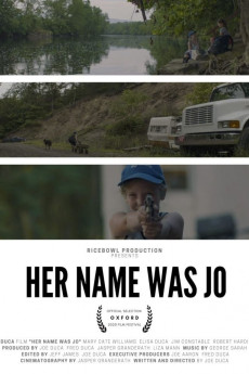 Her Name Was Jo (2020) download