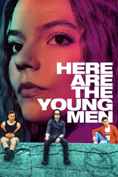 Here Are the Young Men (2020) download