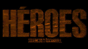 Heroes. Silence and Rock and Roll (2021) download