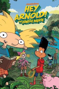 Hey Arnold: The Jungle Movie (2017) download
