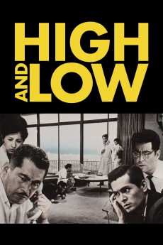 High and Low (1963) download