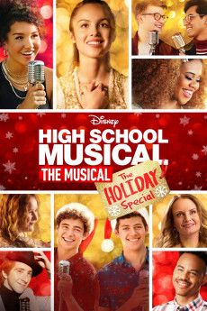 High School Musical: The Musical: The Holiday Special (2020) download