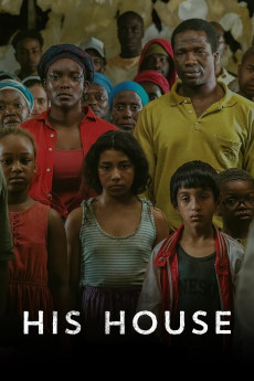 His House (2020) download