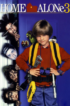 Home Alone 3 (1997) download