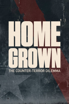 Homegrown: The Counter-Terror Dilemma (2016) download