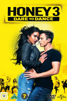 Honey 3: Dare to Dance (2016) download