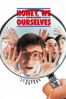 Honey, We Shrunk Ourselves! (1997) download