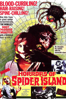 Horrors of Spider Island (1960) download