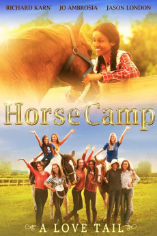 Horse Camp: A Love Tail (2020) download