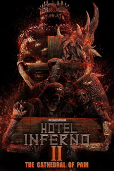 Hotel Inferno 2: The Cathedral of Pain (2017) download
