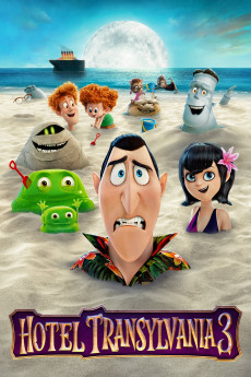Hotel Transylvania 3: Summer Vacation (2018) download