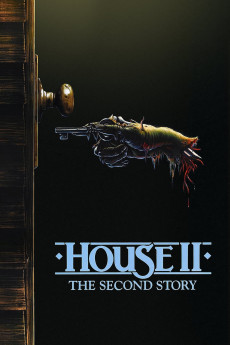 House II: The Second Story (1987) download
