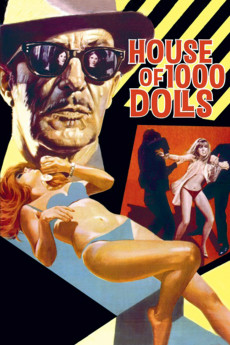 House of 1,000 Dolls (1967) download