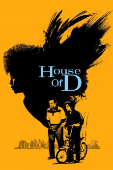 House of D (2004) download
