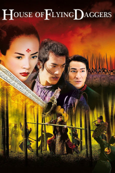 House of Flying Daggers (2004) download