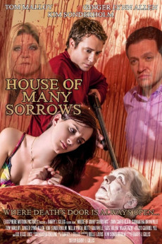 House of Many Sorrows (2020) download