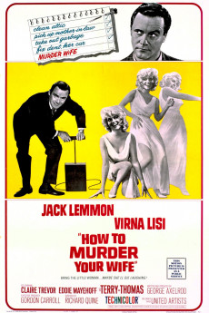 How to Murder Your Wife (1965) download