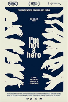 I am not a hero (2020) download